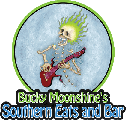Bucky Moonshine's | Southern food with Cajun and Creole flavors in Deep Ellum | Dallas, Texas