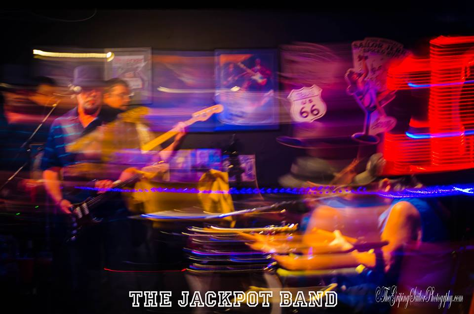The Jackpot Band